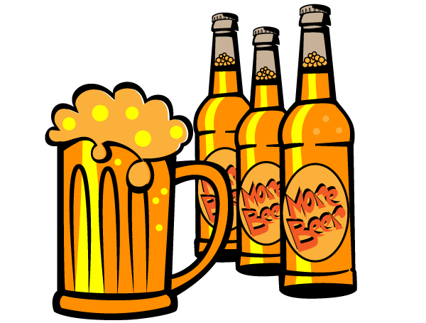 Lager Clipart | Clipart Panda - Free Clipart Images