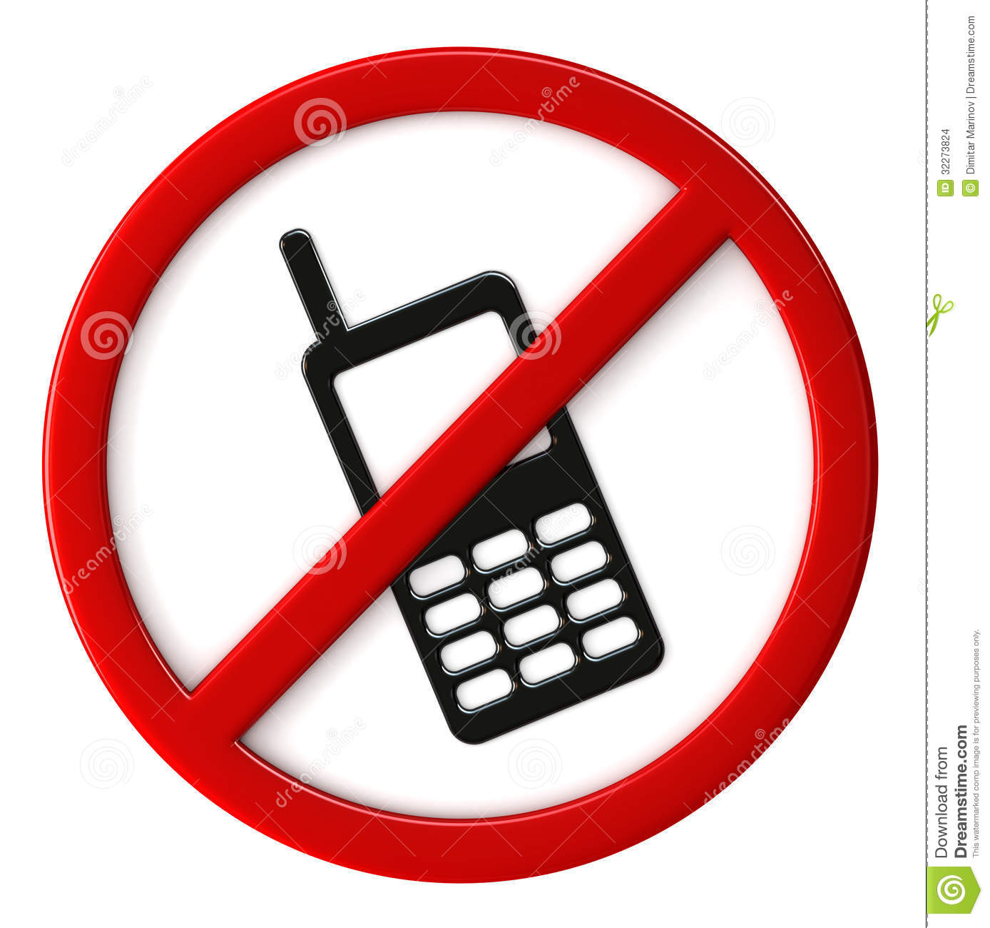 clipart cell phone use - photo #39