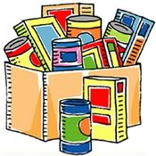 Non Perishable Food Clipart | Clipart Panda - Free Clipart Images