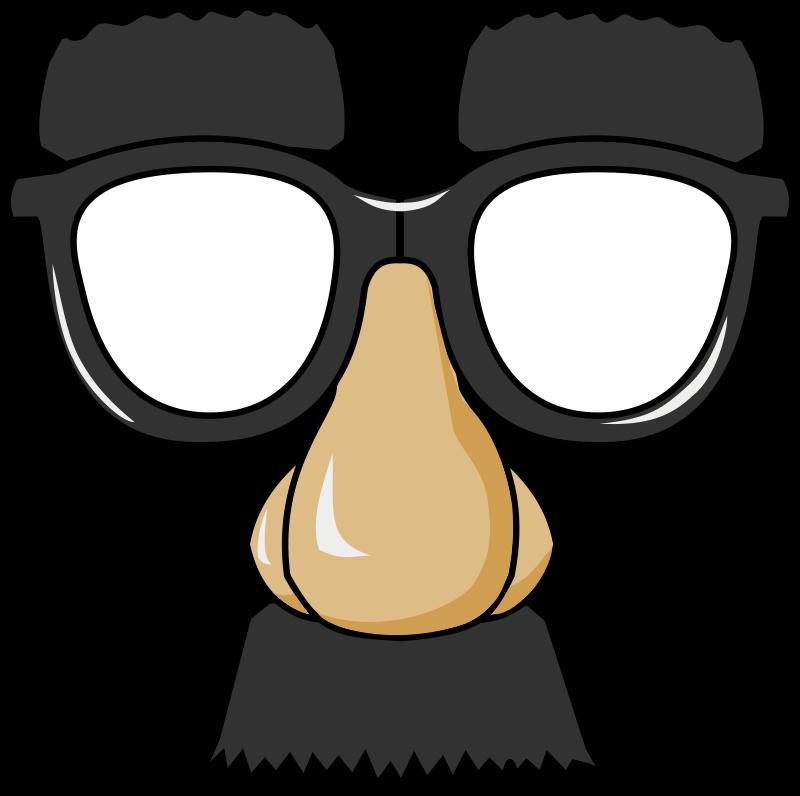 clipart funny glasses clipart panda free clipart images rh clipartpanda com Mask Clip Art Drama Masks Clip Art
