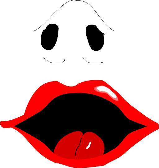 nose%20clipart