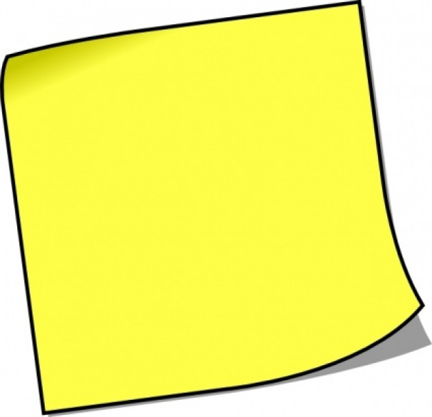 post it notes clipart clipart panda free clipart images rh clipartpanda com transparent post it note clip art post it note clip art microsoft
