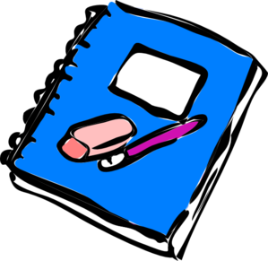 Notebook Paper Clipart Clipart Panda Free Clipart Images