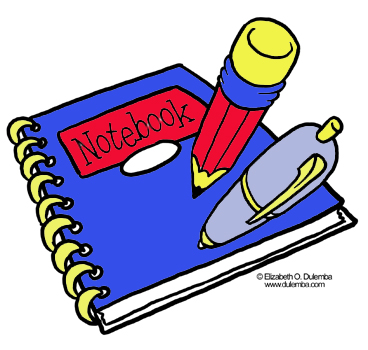 Free School Supplies Coloring Pages