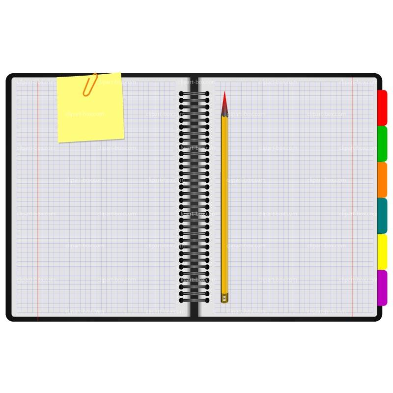 Clip Art Notebook Paper Clipart notebook paper clipart panda free images