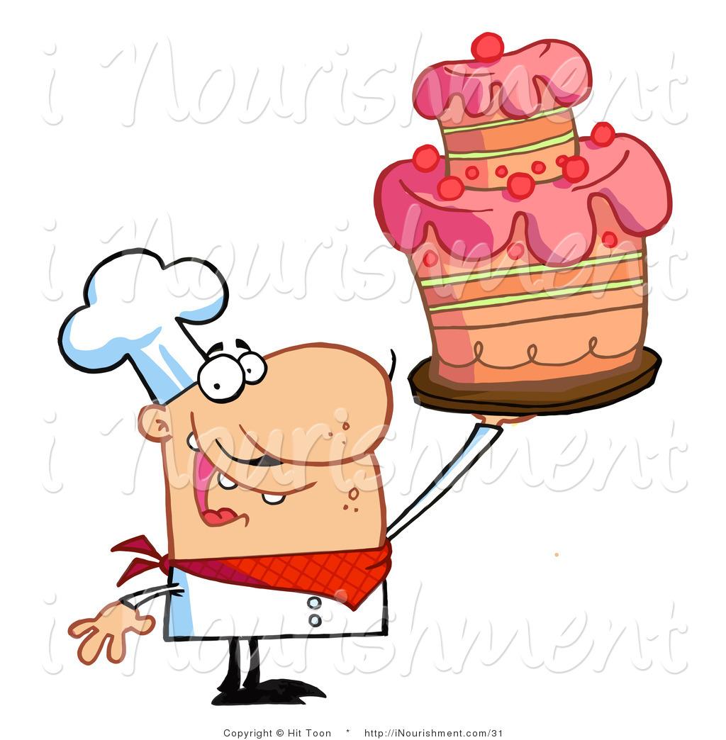 Поздравление с днем рождения мужчине шеф повару