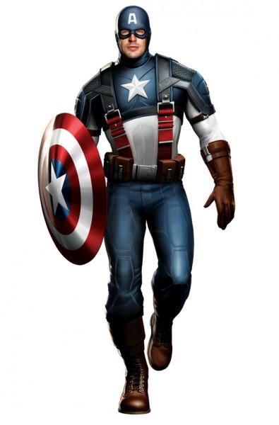 nova-clipart-marvel-clip-art-chris_evans_captain_america_concept_art ...