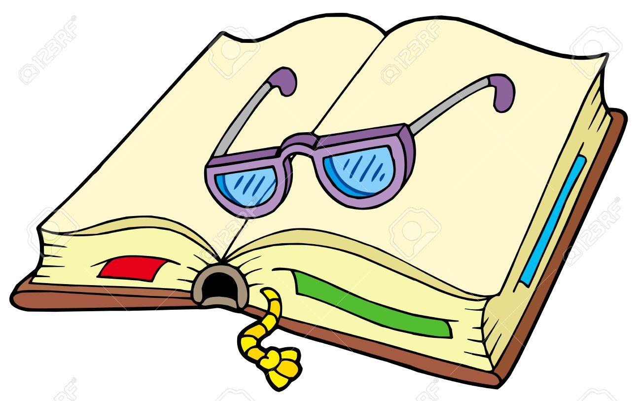 Novel clip art cliparts for Books clipart