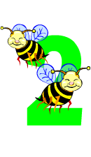 Number 2 Clipart | Clipart Panda - Free Clipart Images