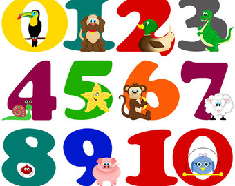 Clip Art Numbers Clip Art number 2 clipart panda free images