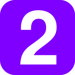 Number Two Clipart | Clipart Panda - Free Clipart Images