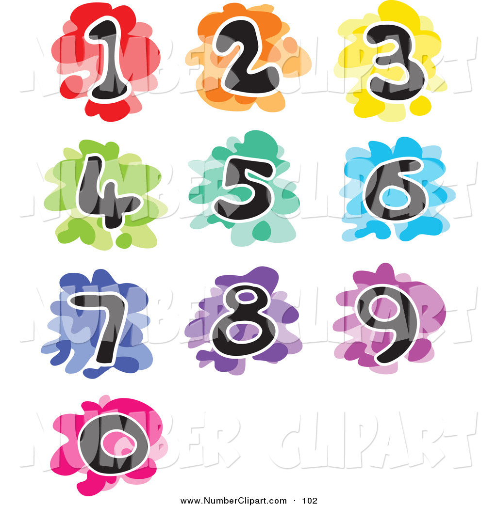 numbers clipart free clipart panda free clipart images rh clipartpanda com fancy numbers clipart free free numbers clipart for teachers