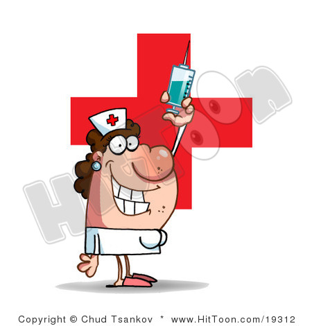 Nurse Clip Art | Clipart Panda - Free Clipart Images