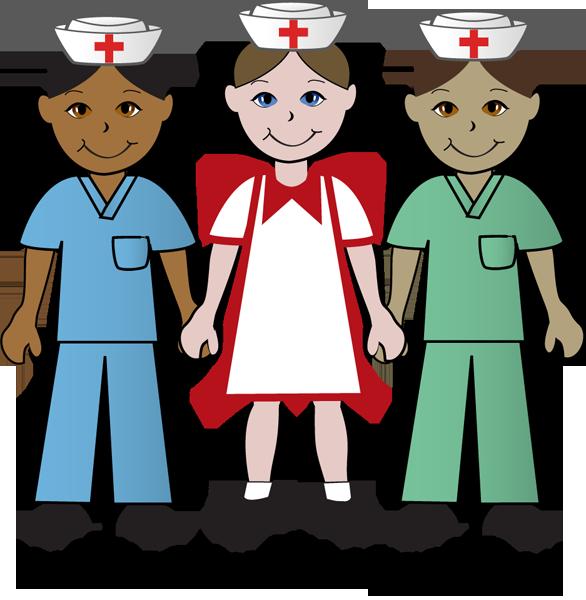 School Nurse Appreciation Day Crafts