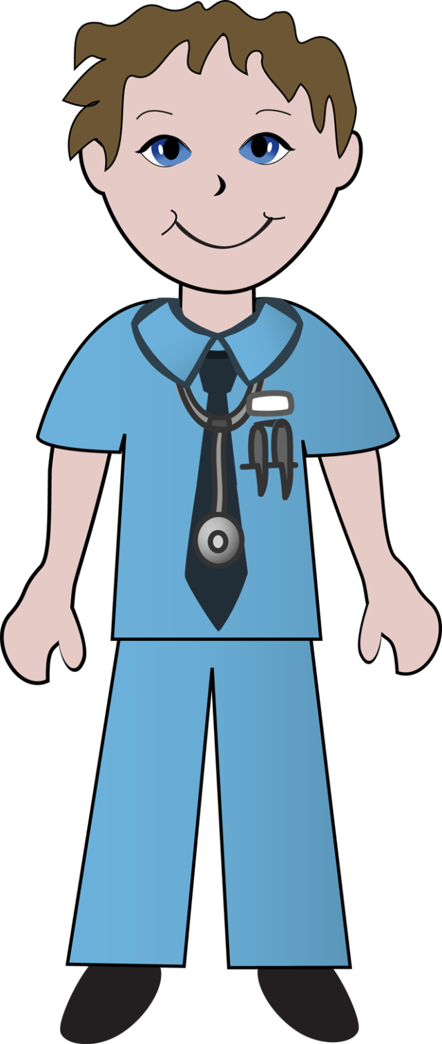 Nurse Clip Art With Sayings | Clipart Panda - Free Clipart ...