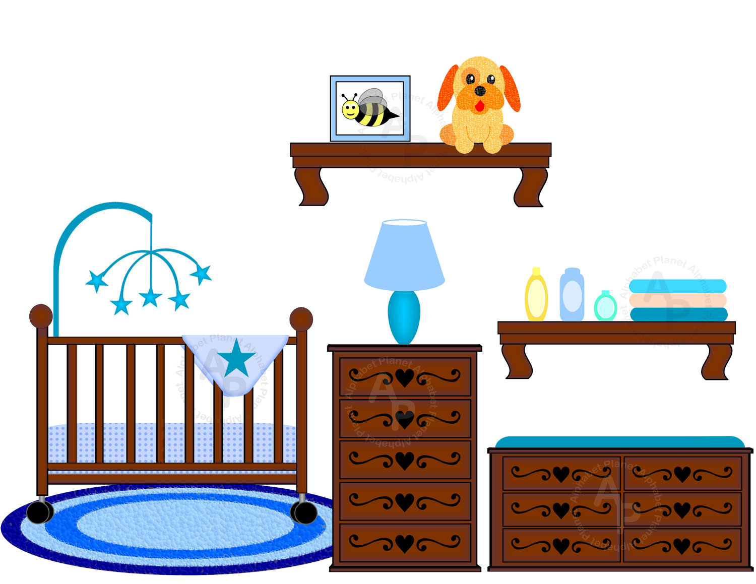 Nursery 20clipart | Clipart Panda - Free Clipart Images