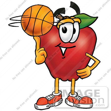 Apple Basket Clipart | Clipart Panda - Free Clipart Images