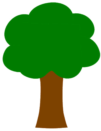 Tree Clip Art | Clipart Panda - Free Clipart Images