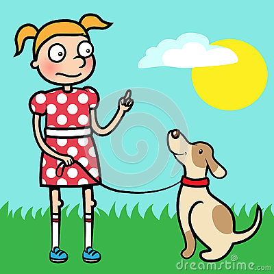 obedience 20clipart Well Behaved Child Clipart