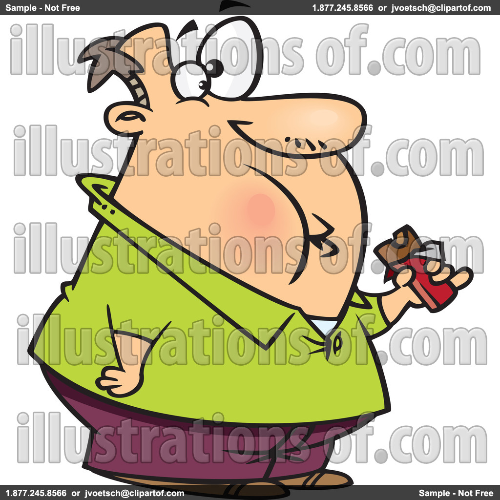 obesity-clipart-royalt...