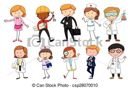 Occupation Clip Art For Kids | Clipart Panda - Free ...