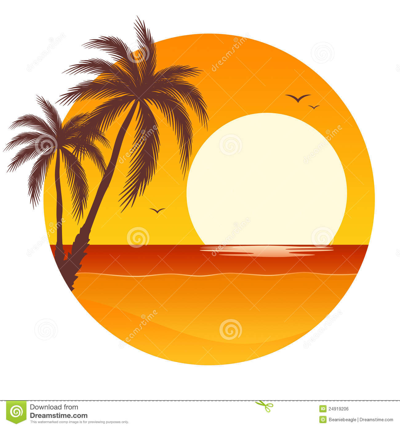 ocean sunset clip art palm clipart panda free clipart images rh clipartpanda com palm tree sunset clipart free beach sunset clipart free