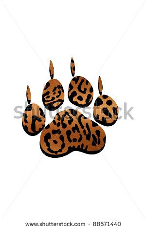 Ocelot Clip Art | Clipart Panda - Free Clipart Images
