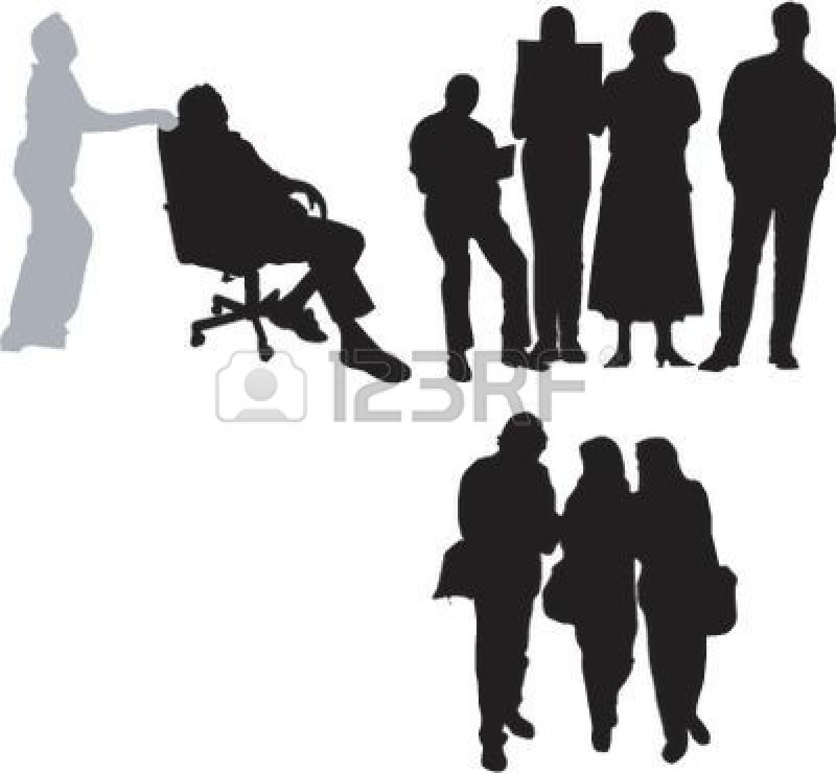 Office People Images | Clipart Panda - Free Clipart Images