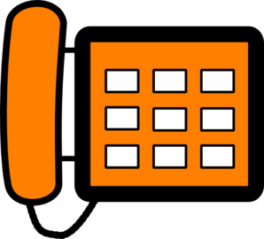 office%20phone%20clipart
