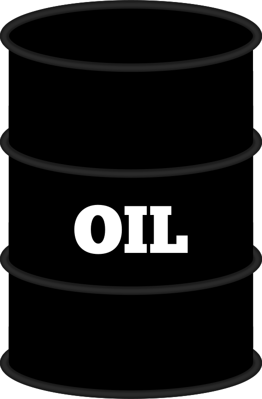 Gallery Oil Barrel Clip Art