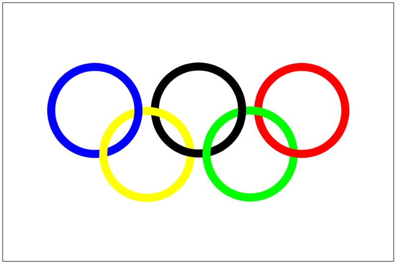 olympic rings clip art clipart panda free clipart images Winter Olympics Graphics Team Free Clip Art Animated