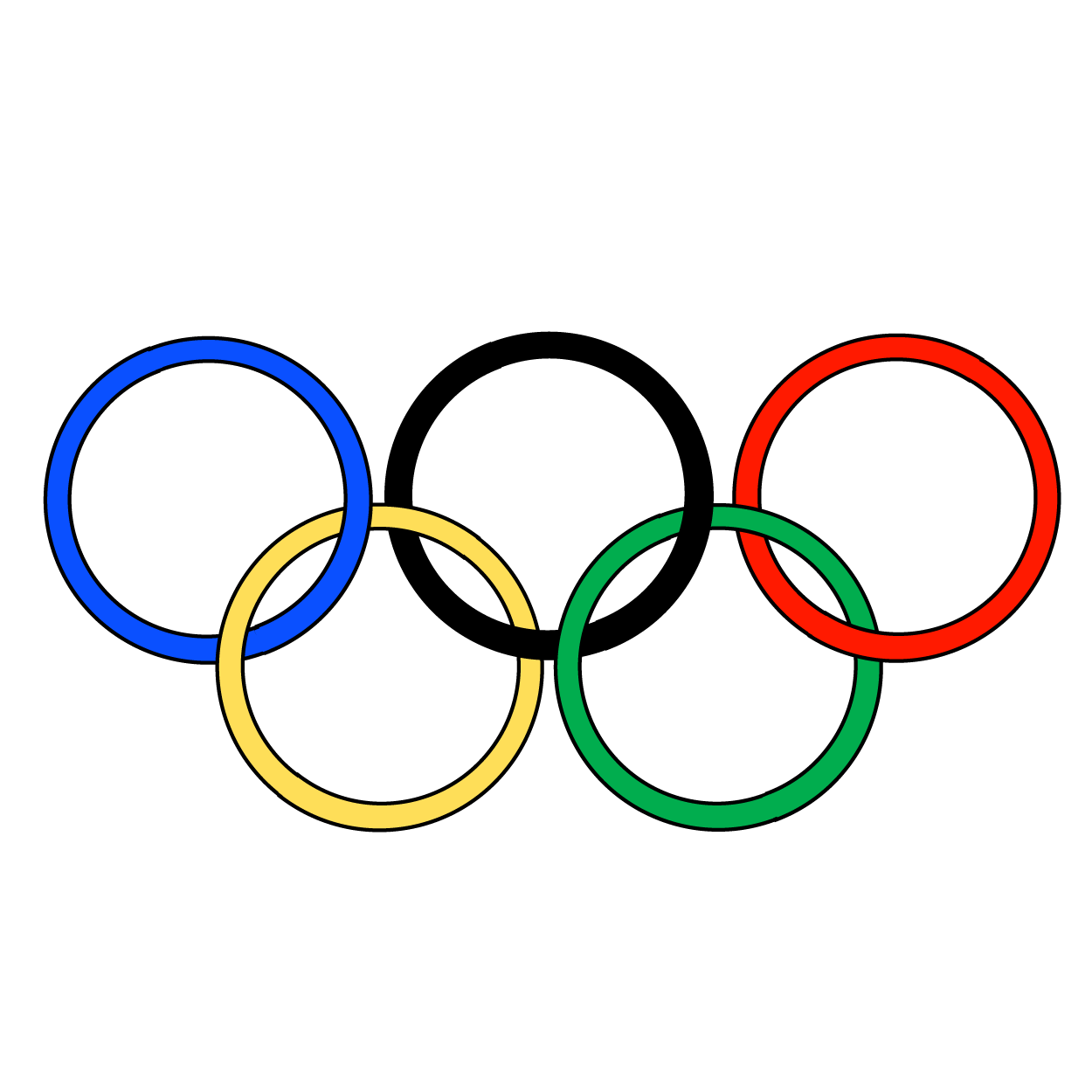 Image result for olympics clipart