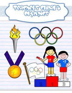 Olympics Clip Art | Clipart Panda - Free Clipart Images
