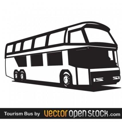 Tour Bus Dimensions