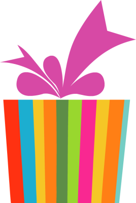 Gift box clipart clipart panda free clipart images open20birthday20present20clipart negle Image collections