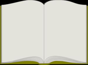 open book background powerpoint