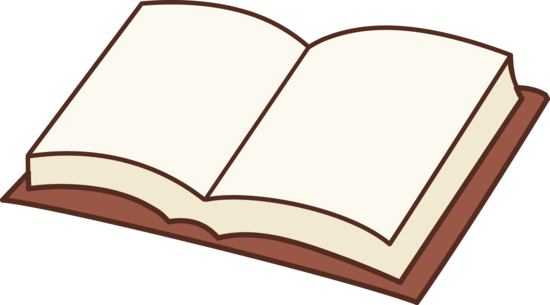 Open Book Outline Clipart | Clipart Panda - Free Clipart Images