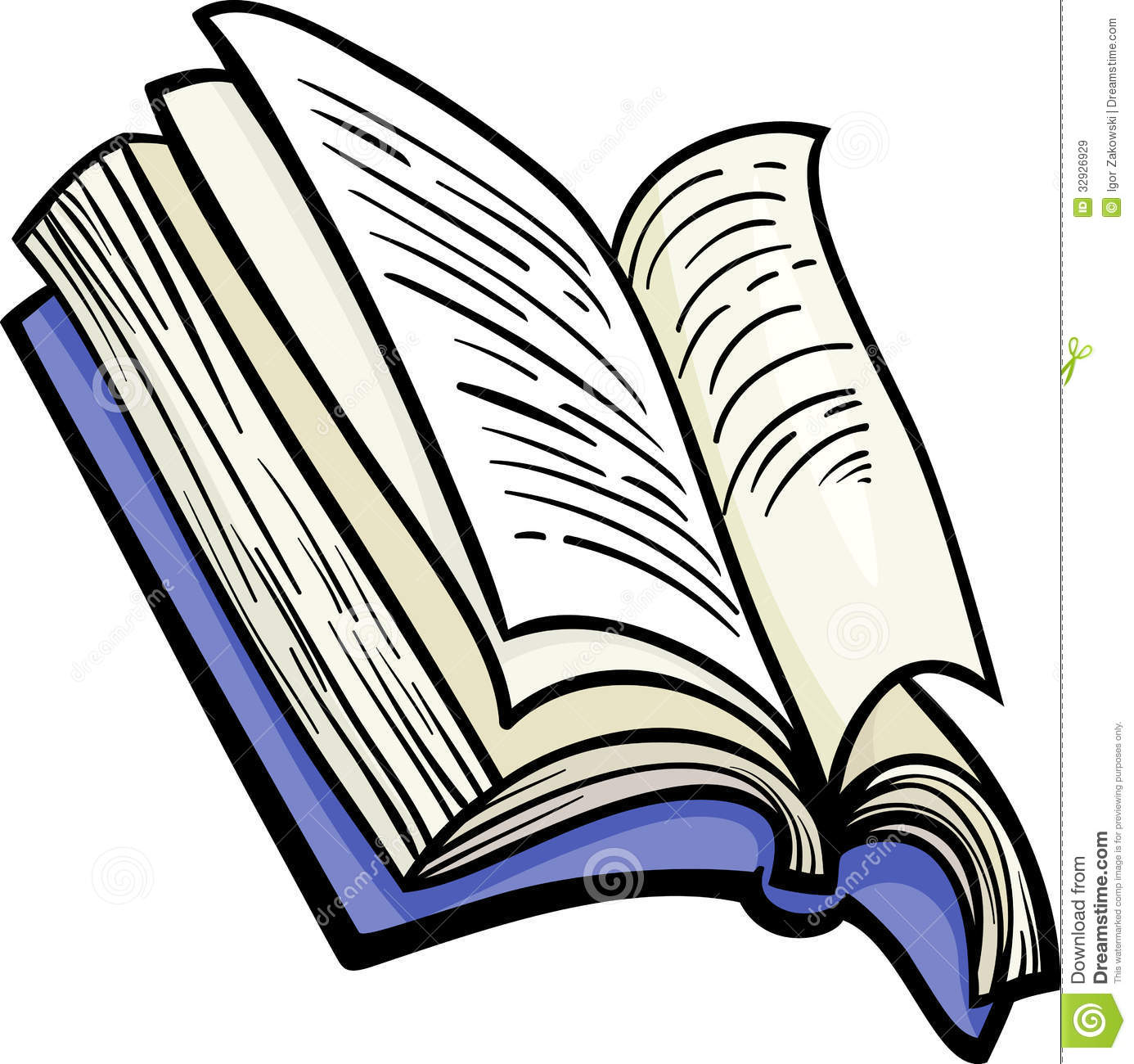 Open Book Cover Drawing : Open book cover clip art clipart panda free images
