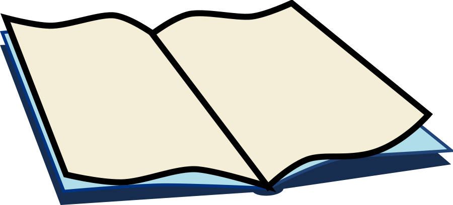 clipart with books - photo #41