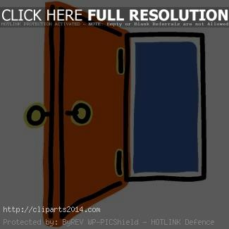 open%20door%20clipart
