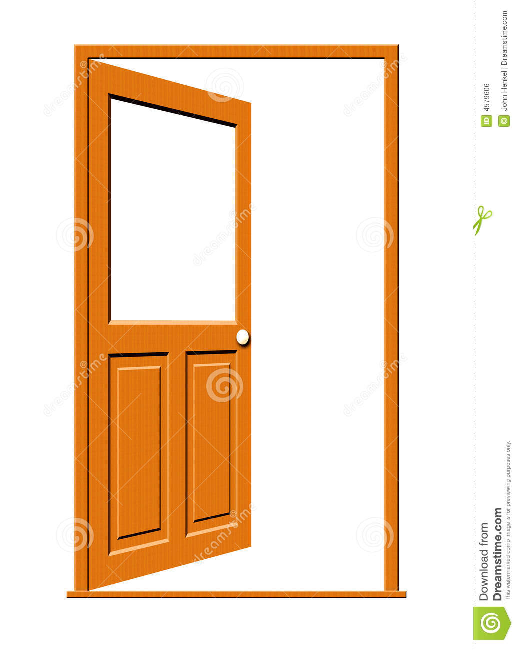 Wooden door clipart clipart panda free clipart images for Wood doors with windows