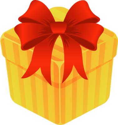 Gift Box Clipart | Clipart Panda - Free Clipart Images