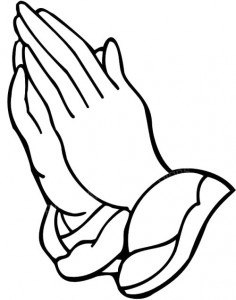 Praying Hands | Clipart Panda - Free Clipart Images