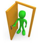 open doors clipart. Opening%20clipart Open Doors Clipart