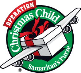 Operation Christmas Child | Clipart Panda - Free Clipart Images