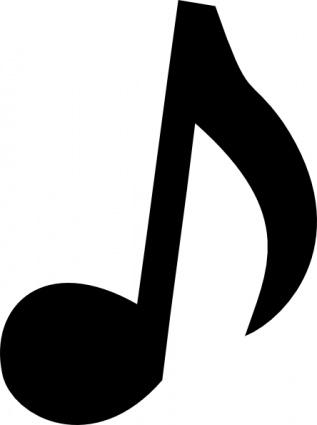 music notes symbols clip art clipart panda free clipart images rh clipartpanda com music symbol clip art music notation symbols clip art