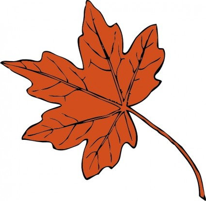 Green Maple Leaf Clipart | Clipart Panda - Free Clipart Images