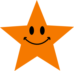 orange%20stars%20clipart