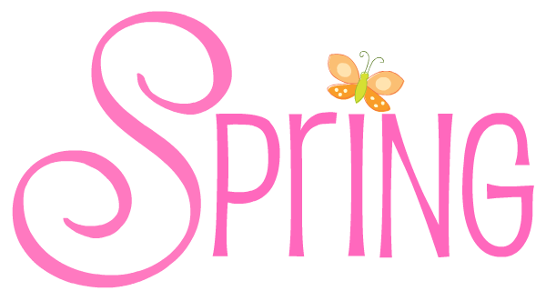 Row Of Spring Flowers Clipart Clipart Panda Free