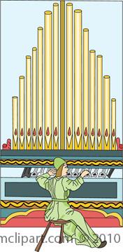 Church Organ Clip Art – Cliparts